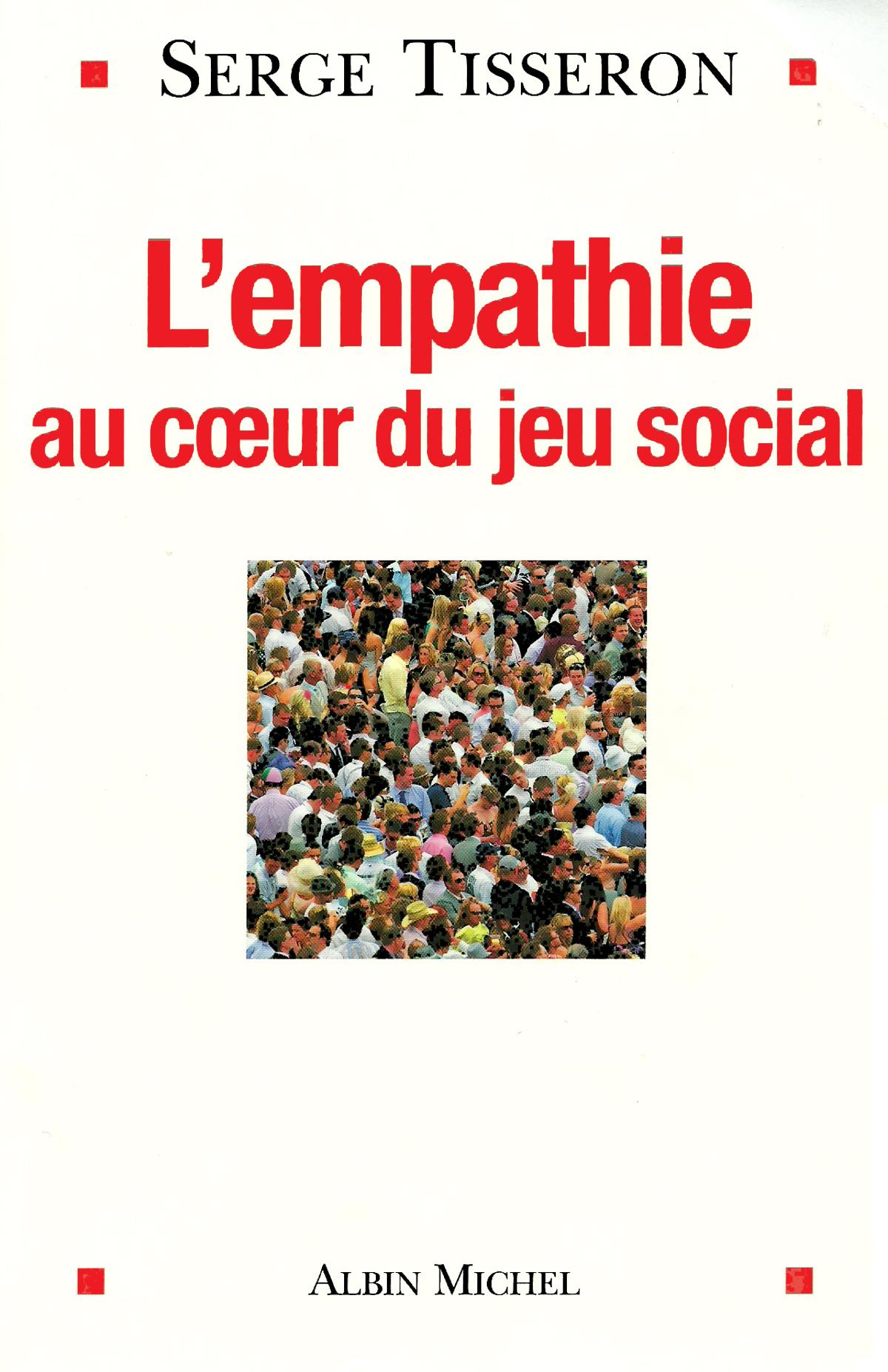 L'empathie au cœur du jeu social