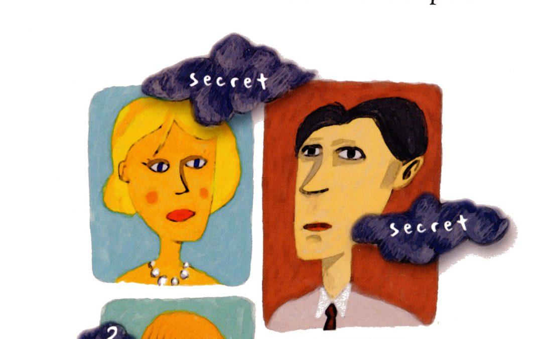 Nos secrets de famille, histoire et mode d'emploi