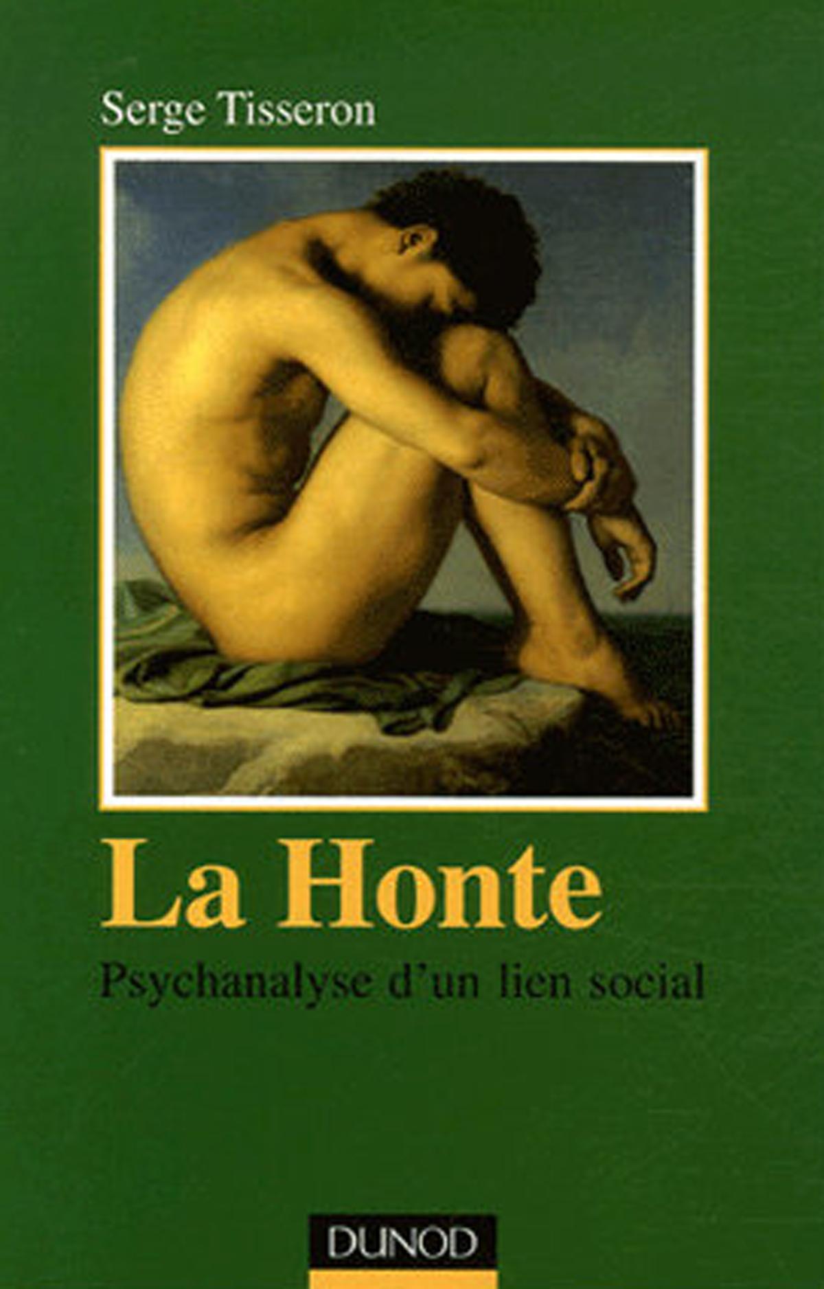 La honte, psychanalyse d'un lien social