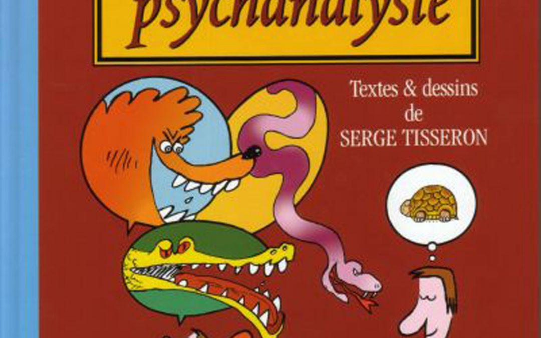 Tintouin chez le psychanalyste
