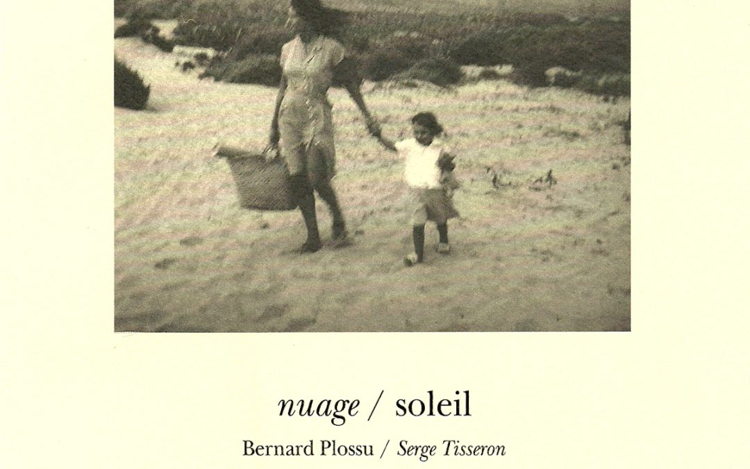 Nuages/Soleil, photographies de Bernard Plossu