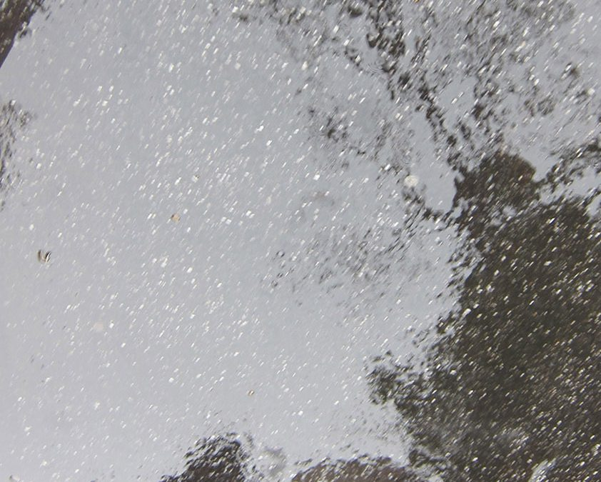 Pluie Paris