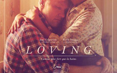 Loving – L'altruisme contrarié par la préférence pour ceux qui nous ressemblent