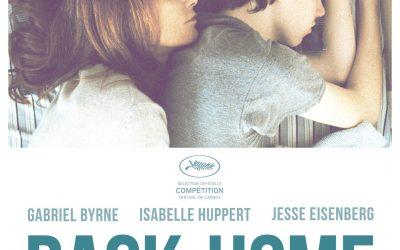 Back Home – Une famille prisonnière d'un secret