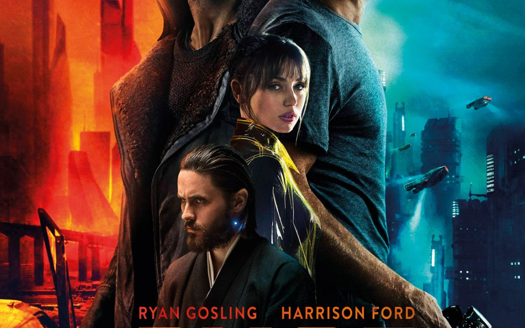 Blade Runner 2049 – Robot cherche père désespérément