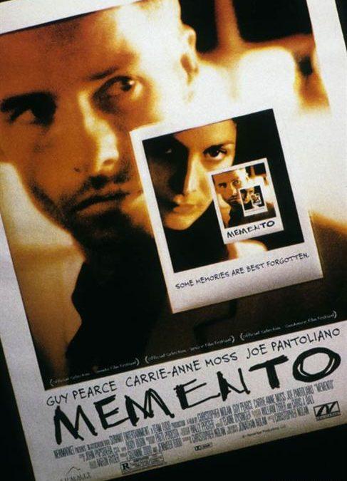 Memento – La mémoire modifiée par le désir
