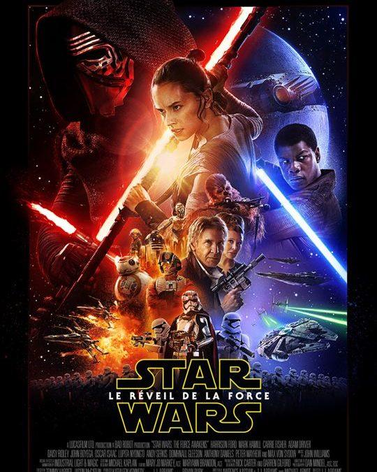 Star wars, le réveil de la force – L'adolescent tenté par la cruauté absolue
