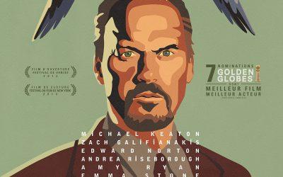 Birdman – L'incroyable réalité de la fiction