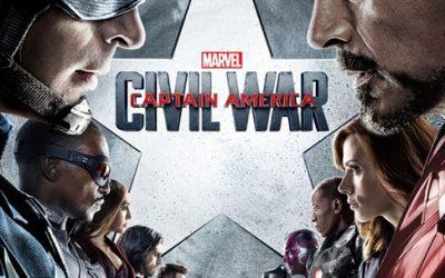 Captain America: Civil War – Une histoire d'allégeance et de rivalité familiale