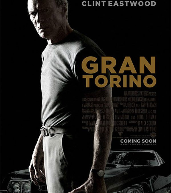 Gran Torino – De l'emprise à l'empathie