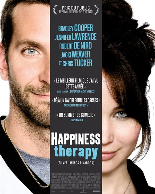 Happiness Therapy – L'anti DSM