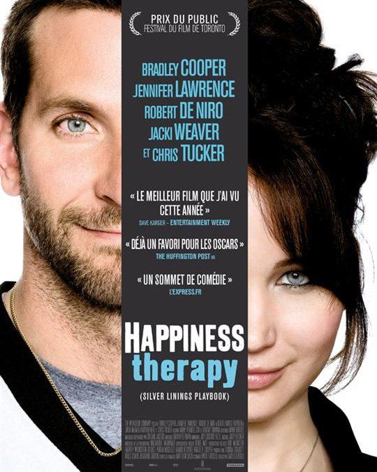 Happiness Therapy – L'anti DSM