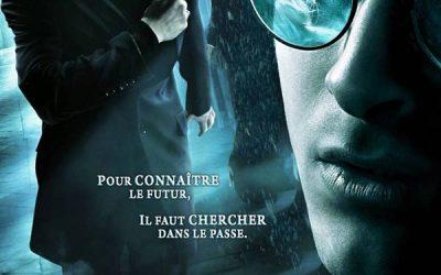 Harry Potter et Le Prince de sang-mêlé – La face noire des objets