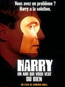 Harry, un homme qui vous veut du bien – Le kiosque