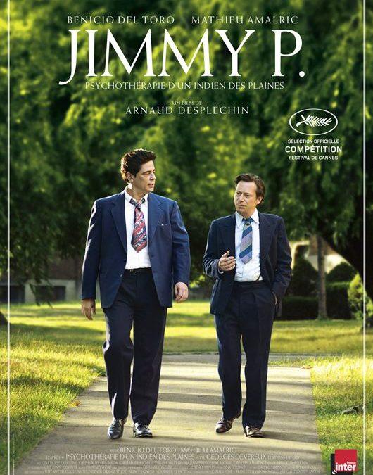 Jimmy P. – Psychothérapie d'un indien des plaines