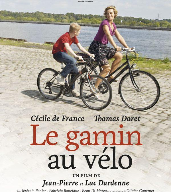 Le gamin au vélo – Les trois vagues de la résilience