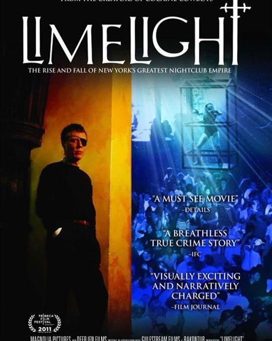 Limelight – Splendeurs et misère d'un mot: l'hystérie
