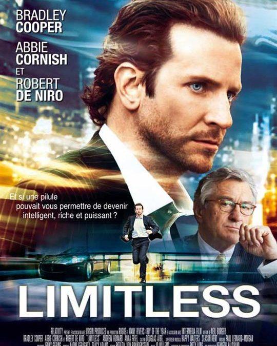 Limitless – Tout réussir, mais à quel prix?