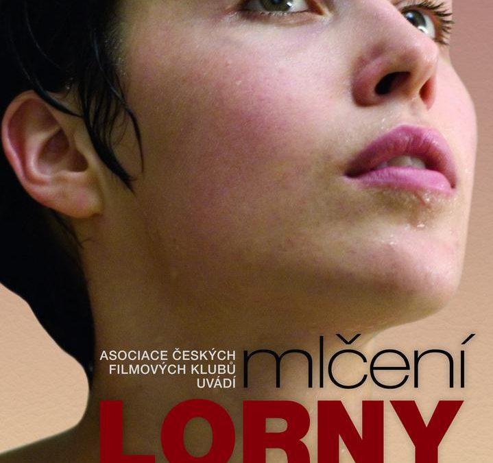 Le silence de Lorna – La crypte de Lorna