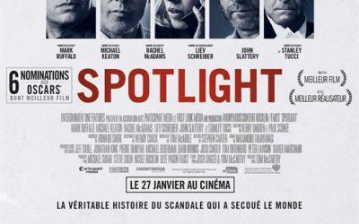 Spotlight – Un biais cognitif collectif: l'omerta des violences sexuelles