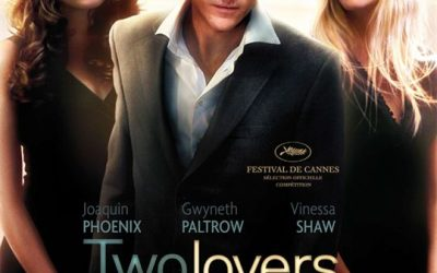 Two Lovers – Vive l'amour unilatéral !