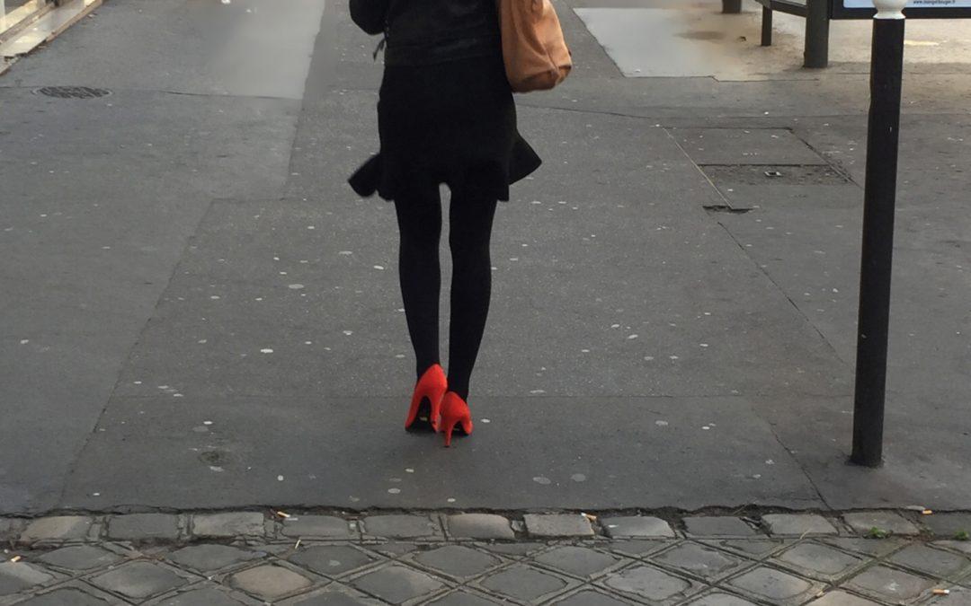 Paris Charonne 2017