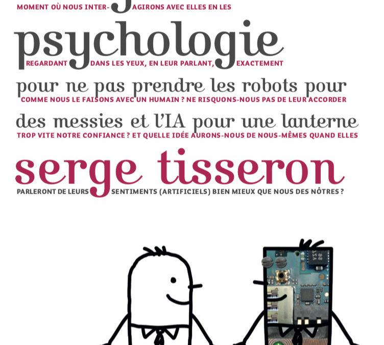 Petit Traité de cyber-psychologie
